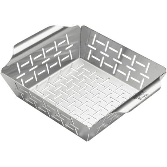 Weber Vegetable Basket - Cooking Accessories
