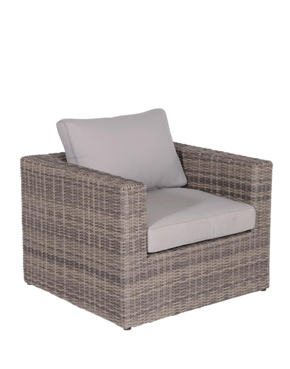 4 natural kubu rattan chair christmas outdoor garden furniture dublin ireland sousse - Garden furniture dublin ...