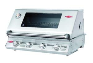 BeefEater Signature 4 Burner - Beefeater Barbecues For Sale Dublin Ireland