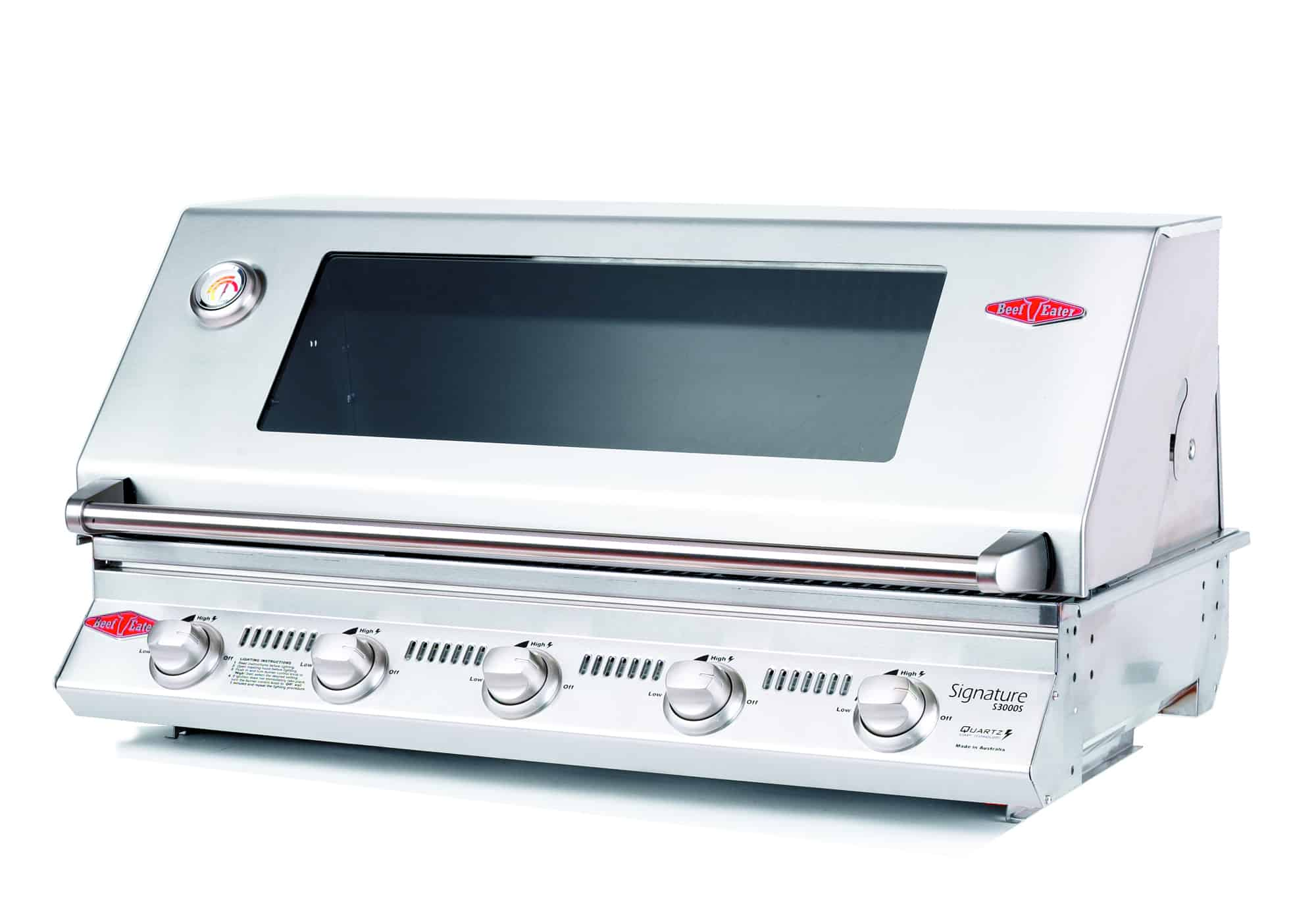 Beef Eater S3000 - Gas Barbecues For Sale Dublin