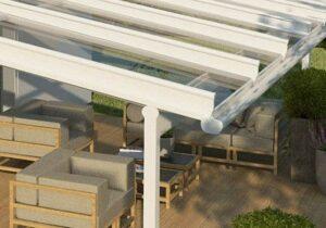 Terrazza Garden Roof - Original