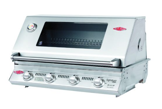 Beef Eater Signature - Gas Barbecues For Sale Dublin
