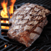 Barbecue Cooking - Grilling - Weber BBQs - steak_on_BBQ