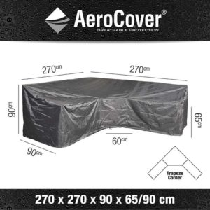 7956 lounge set cover - Garden Furniture Covers For Sale Dublin Ireland