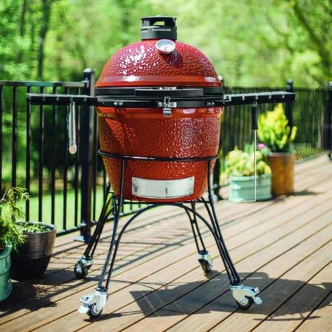 Kamado Joe Barbecues For Sale Dublin
