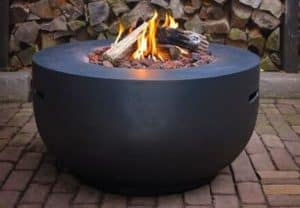 Bowl Fire - Patio gas Fires For Sale Dublin Ireland