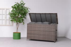 York Cushion Box New Kubu - Garden Cushion Boxes For Sale Dublin Ireland