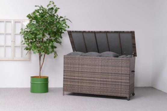 York Cushion Box New Kubu - Garden Cushion Boxes For Sale Dublin Ireland