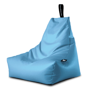 Extreme Lounging Outdoor Bean bag Aqua Blue