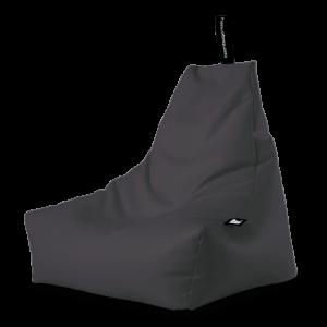 Extreme Lounging Outdoor Bean bag Grey