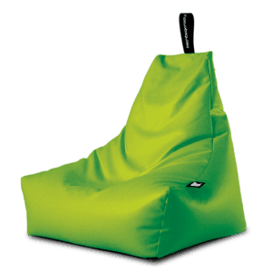 Extreme Lounging Outdoor Bean bag Lime Green