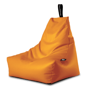 Extreme Lounging Outdoor Bean bag Orange