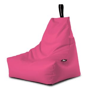 Extreme Lounging Outdoor Bean bag Pink