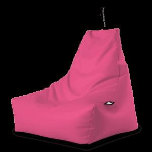 Extreme Lounging Outdoor Bean bag Pink
