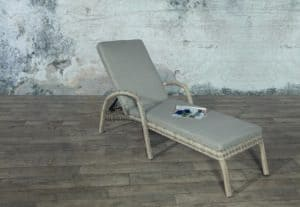 Porto Lounger2 - Outdoor Furniture For Sale Dublin Ireland