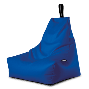Extreme Lounging Outdoor Bean bag Royal Blue
