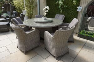 Riccione Set - Rattan Furniture For Sale Dublin Ireland