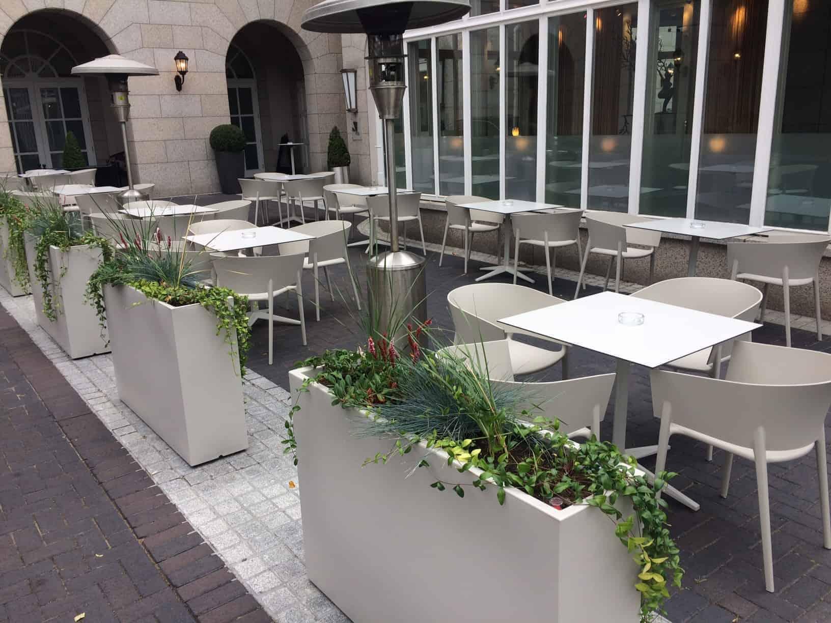 Vondom Furniture | Outdoor.ie