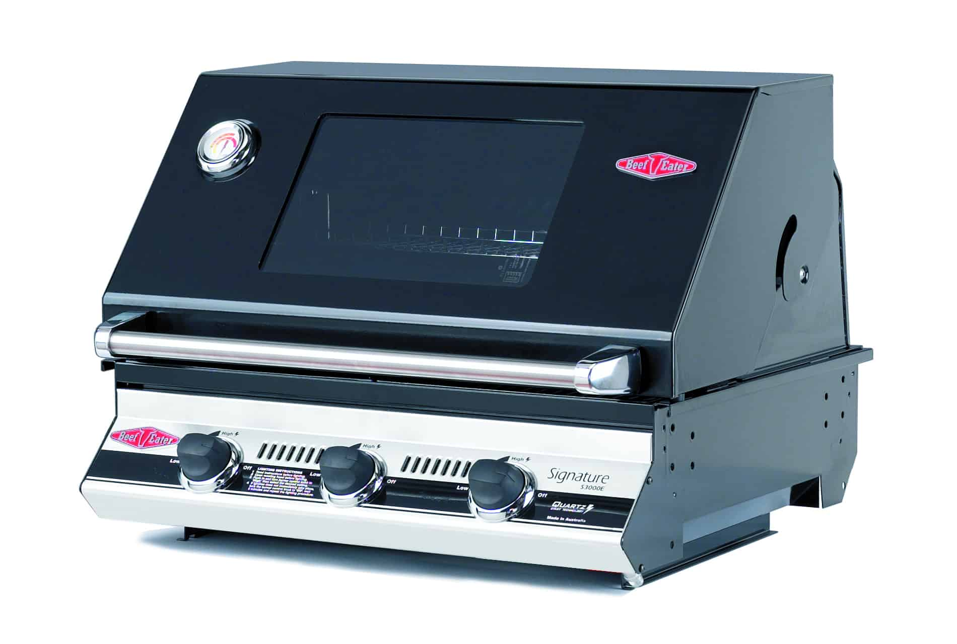 Beefeater 1100 - Gas Barbecues For Sale Dublin