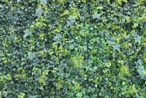 WonderWal Artificial Hedge Screening Shutter Grass