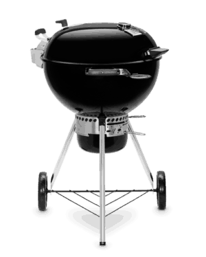 Weber BBQ Master Touch Premium 57cm Black