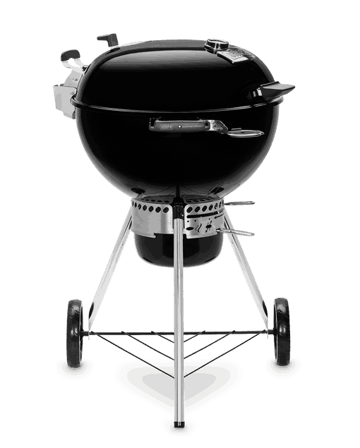 Weber Master Touch Premium - Charcoal Grills For Sale Dublin Ireland