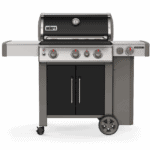 Weber Genesis II EP335 - Gas Barbecues For Sale Dublin Ireland