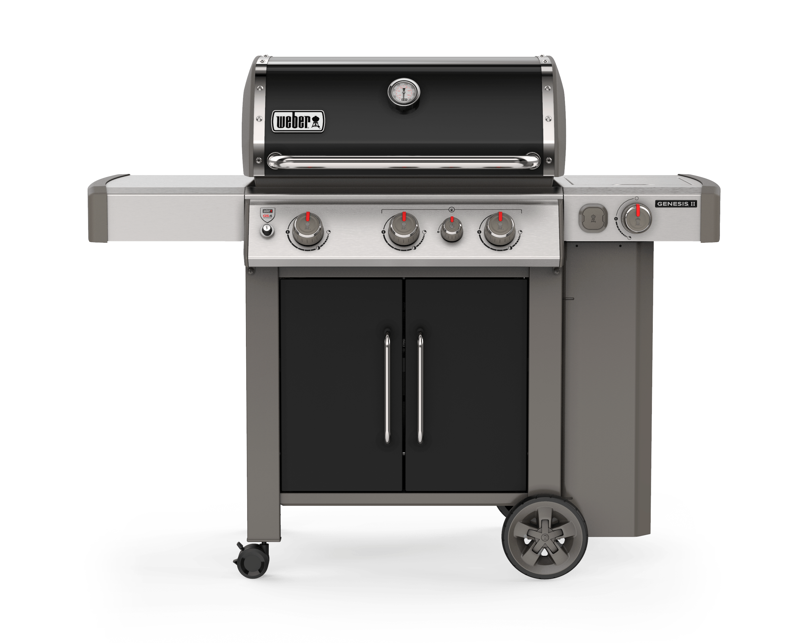 Weber Genesis II EP335 - Gas Barbecues For Sale Dublin Ireland