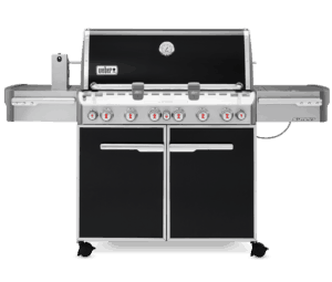 Weber Summit E-670 Gas Barbecue