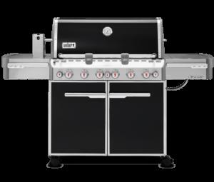 Weber Summit E-670 Gas Barbecue
