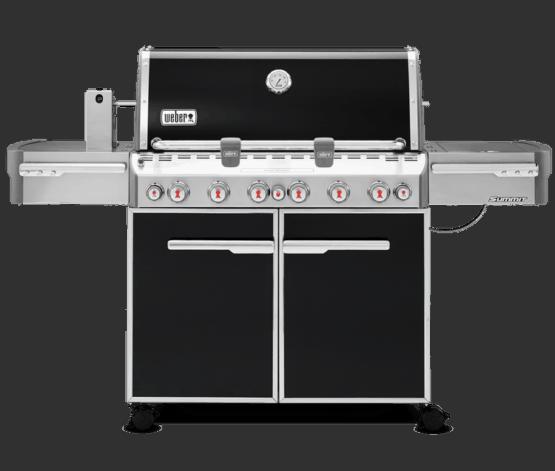 Weber Summit E-670 Gas Barbecue - Weber Gas Grills For Sale Dublin Ireland