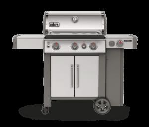 Weber Genesis II SP-335