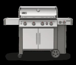 Weber Genesis II SP-435