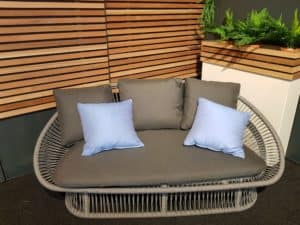 Spade Alu Round Rope Collection2 - Outdoor Furniture For Sale Dublin Ireland
