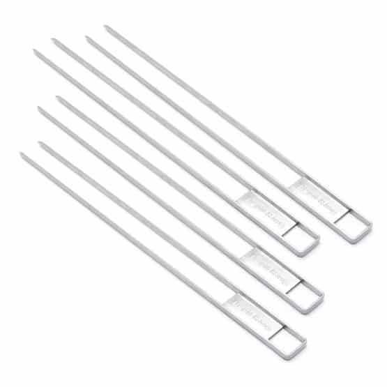 Broil King Dual Skewers - BBQ Accessories For Sale Dublin Ireland