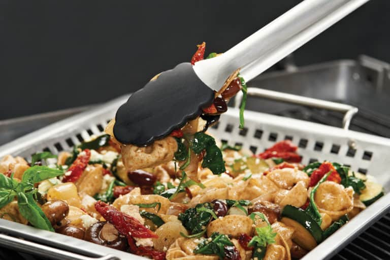 Broil King Grilling Wok3 - BBQ Accessories For Sale Dublin Ireland