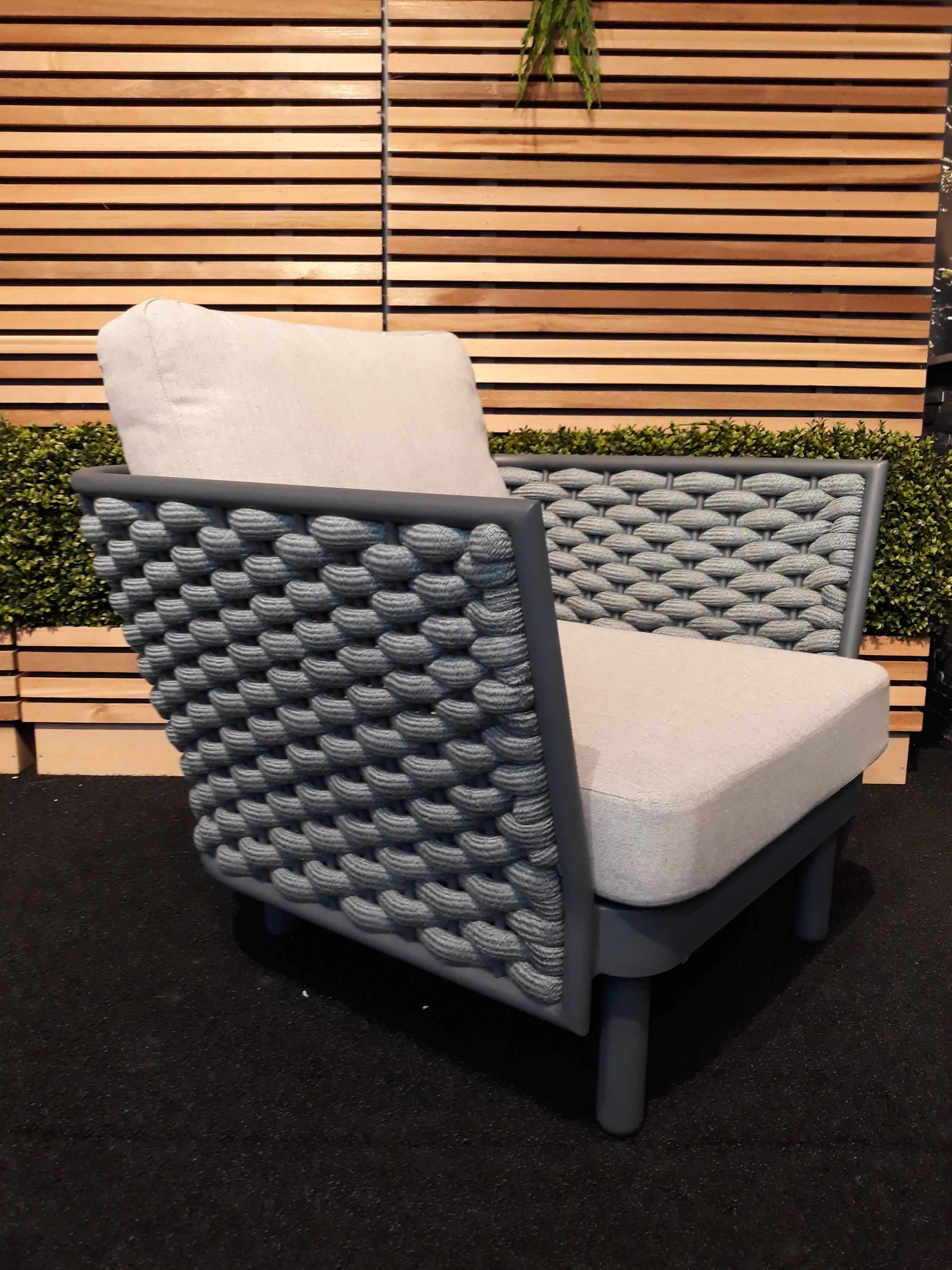 Leon arm chair outdoor furniture for sale dublin ireland