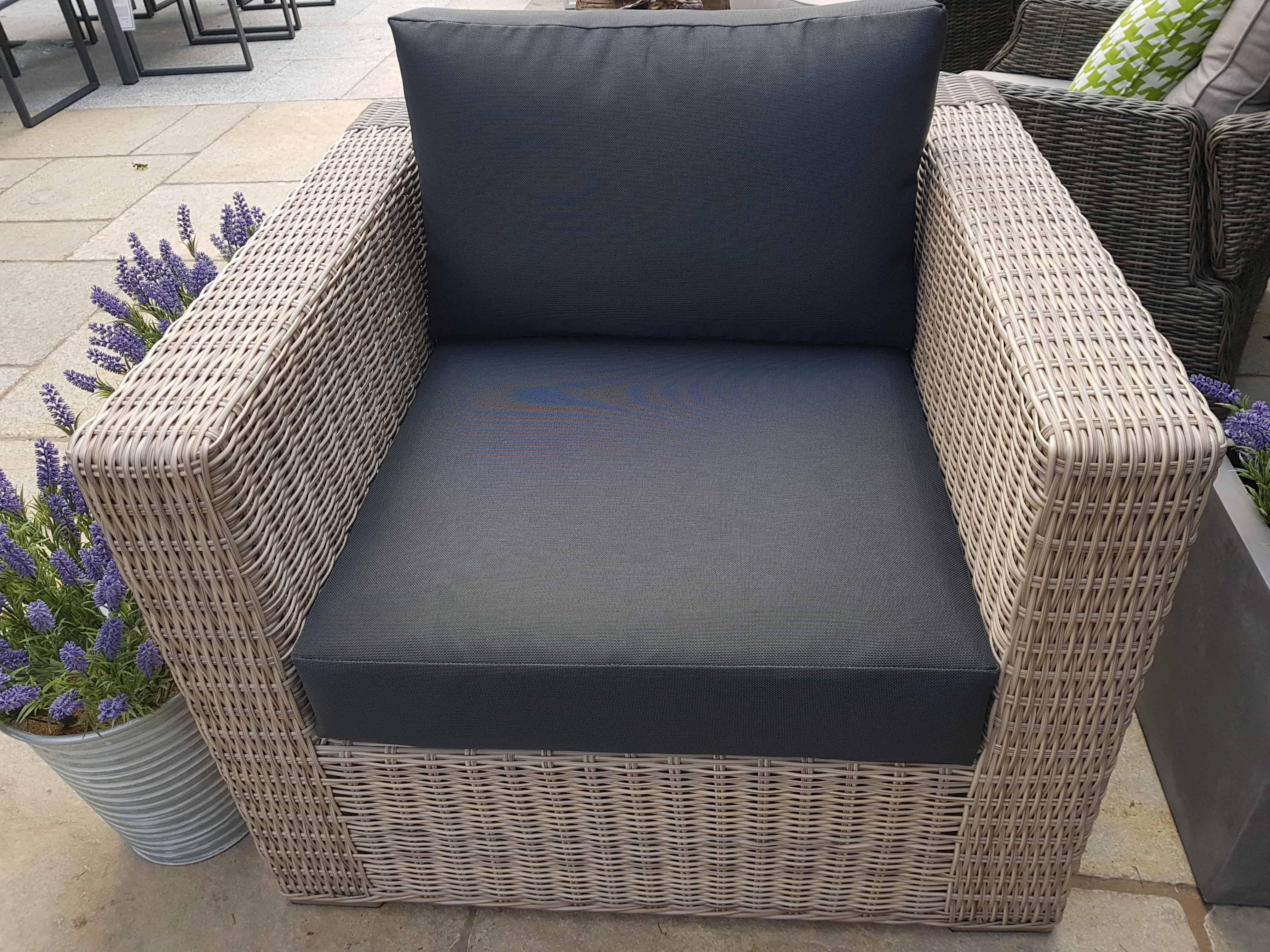 Valencia armchair outdoor furniture for sale dublin ireland