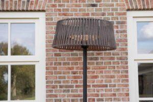 Sunred Artix Corda Standing Heater