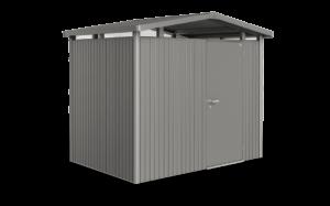 Panorama Biohort Storage Shed