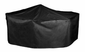 6/8 Seat Modular Rectangular Patio Set Cover