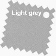 Garden Parasol Colour Light Grey