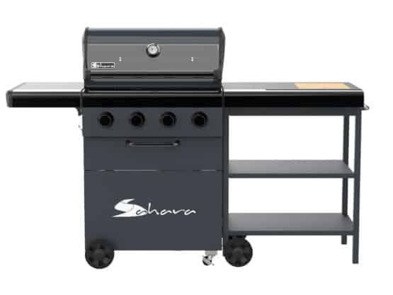 Sahara X475 - Sahara barbecue for sale Dublin Ireland