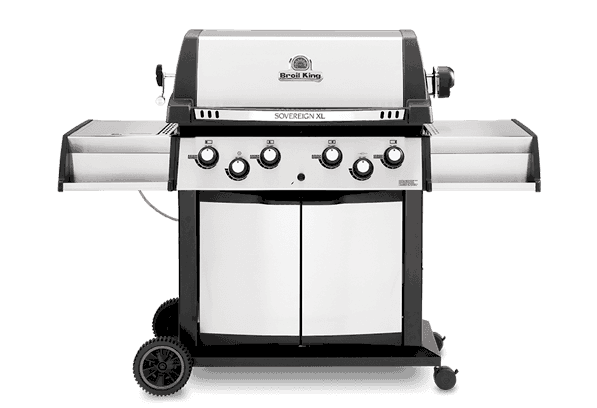 Broil King SOVEREIGN™ XL 90 - Gas Barbecues For Sale Dublin Ireland