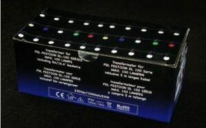 Transformer for LED Heavy Duty Festoon Lights
