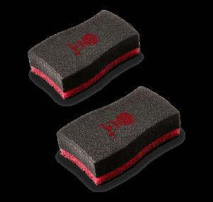 Weber Cleaning Sponge 2-Pack