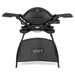 Weber Q2200 Gas Barbecue On Stand - Weber Barbecues For Sale Dublin Ireland