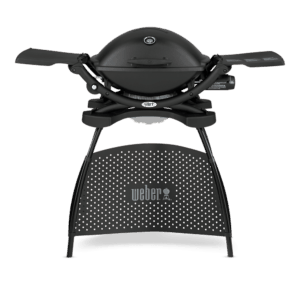 WEBER Q2200 Gas Barbecue On Stand