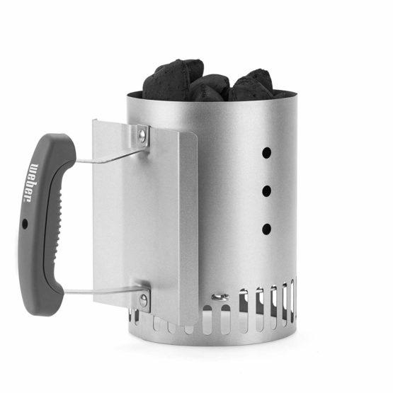 Weber Rapid Fire Chimney BBQ Accessories For Sale Dublin Ireland