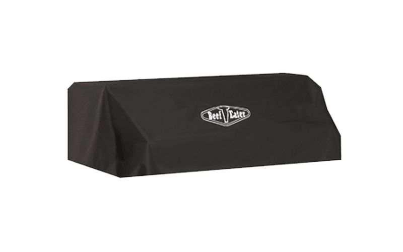 BeefEater Premium Barbecue Cover For 5 Burner Built In BBQ - Barbecue Covers For Sale Dublin Ireland